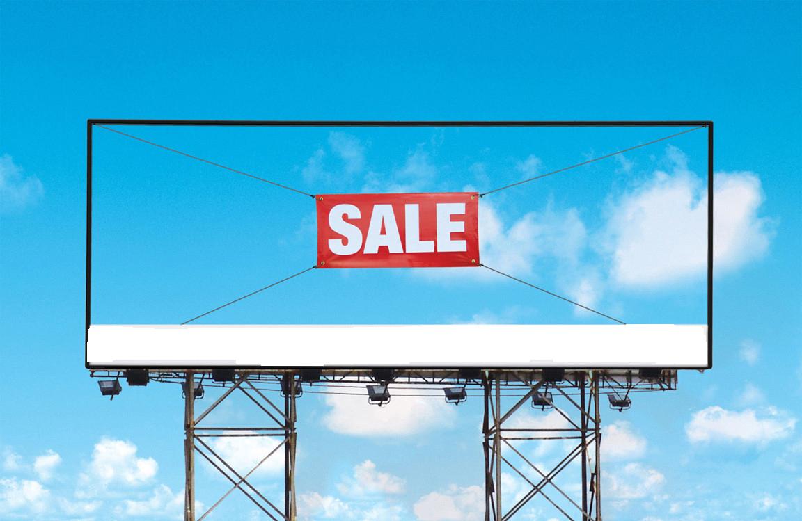 Билборд - преимущества и недостатки рекламного носителя