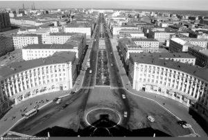 Агентство btl услуг Норильск