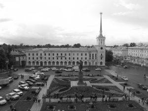 Агентство btl услуг Ангарск