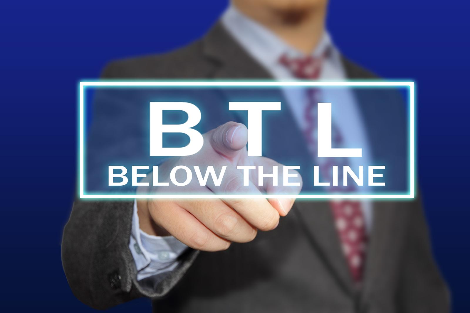 BTL услуги
