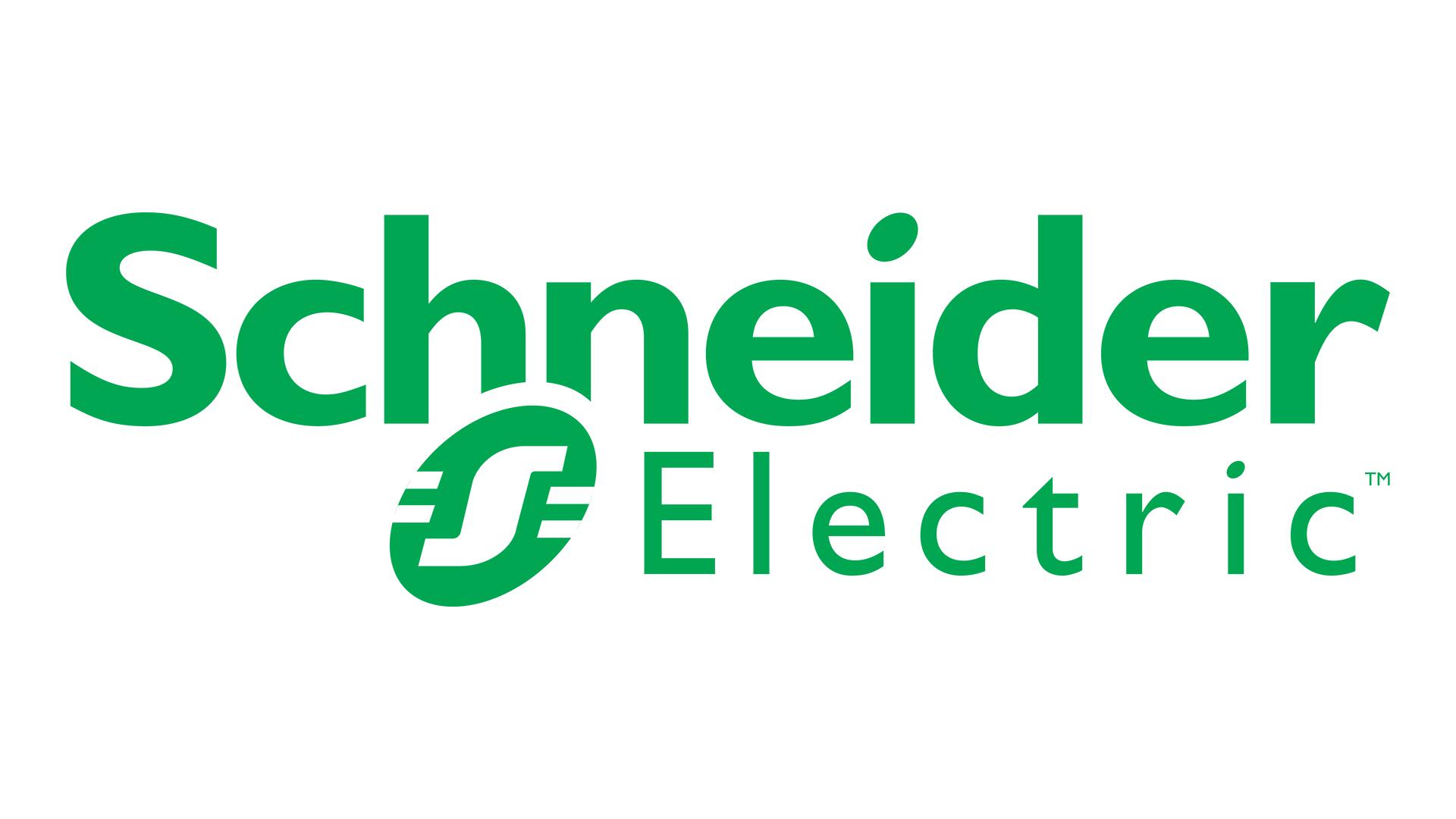 Логотип Шнейдер Электрик