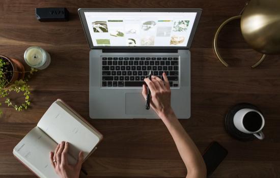 Инновационные стратегии интернет-маркетинга