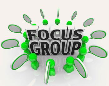 Проведение фокус-групп