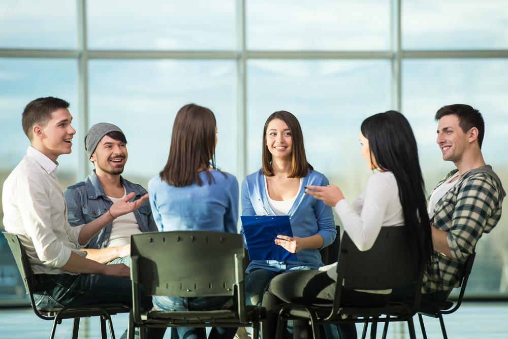 Маркетинговые исследования - фокус-группы