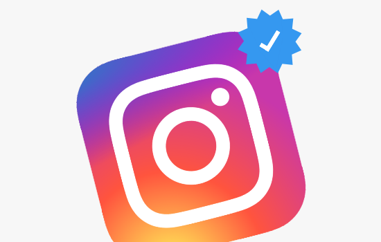 Как получить синюю галочку в Инстаграм