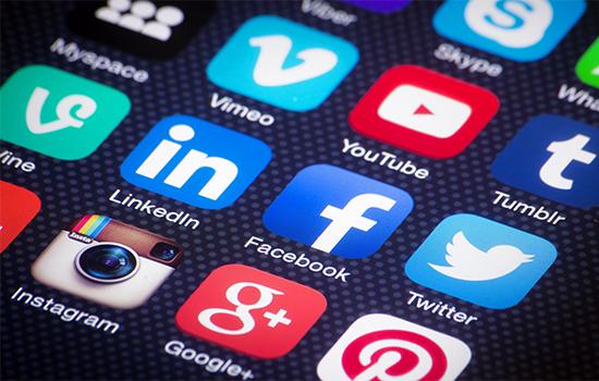 Оформление соцсетей: ВКонтакте, Одноклассники, Facebook, Instagram