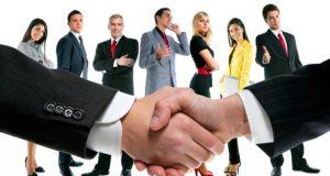 организация деловых мероприятий