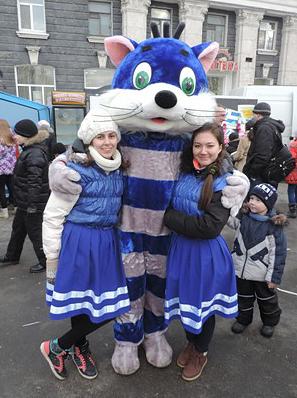 Подбор промоутеров Москва