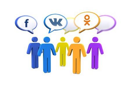 Вирусный маркетинг в социальных сетях