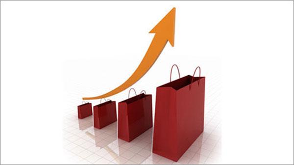 Увеличение продаж на новый год