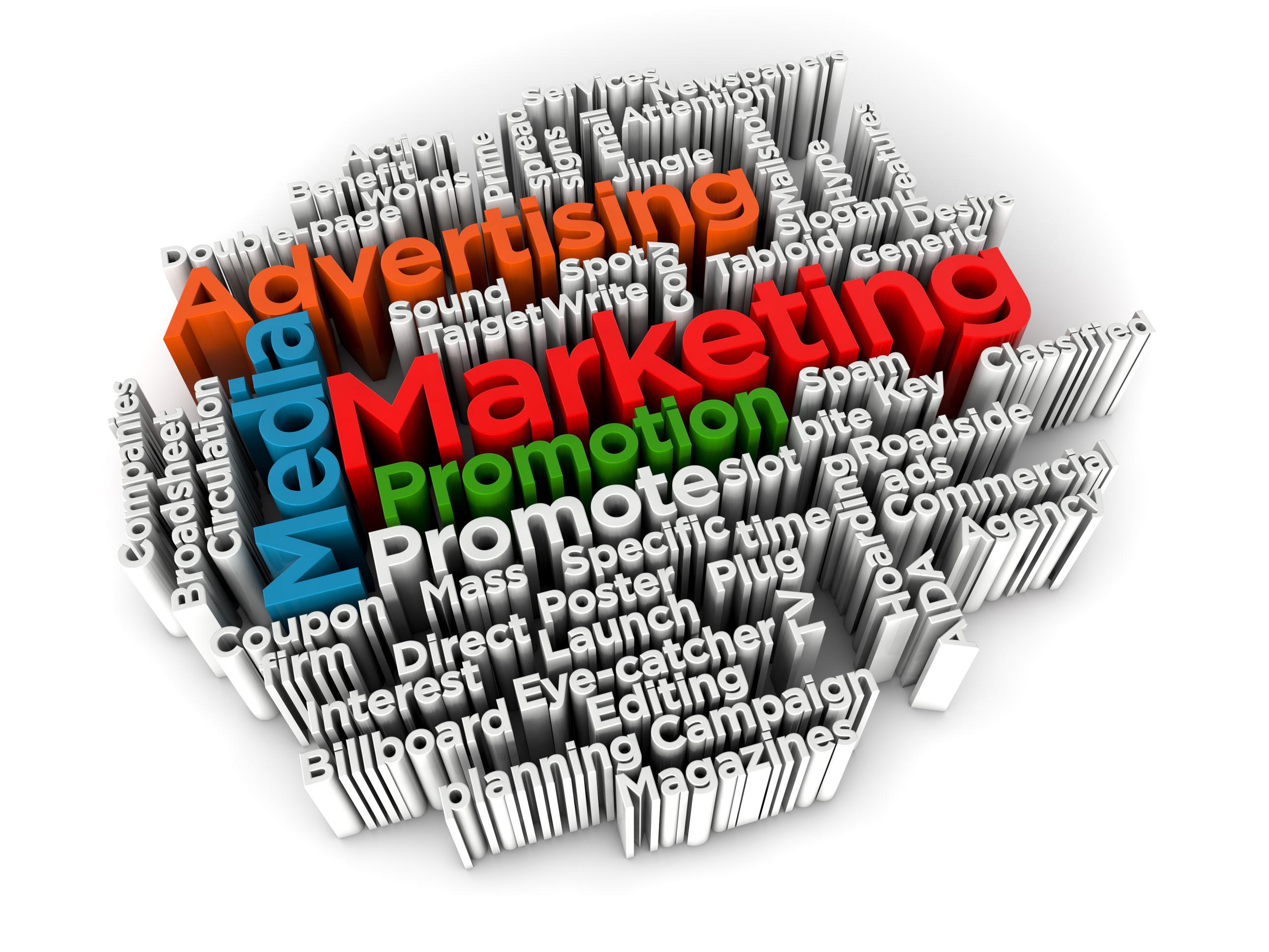 Аутсорсинг маркетинговых услуг