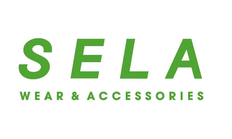 логотип sela